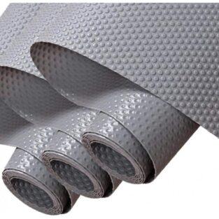 non slip drawer mat shelf liner