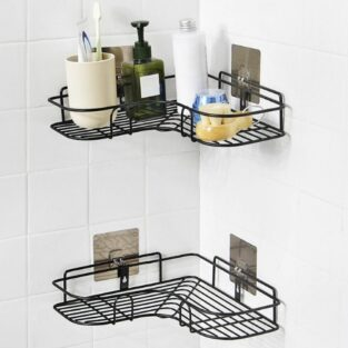 bathroom corner shelves in paksitan