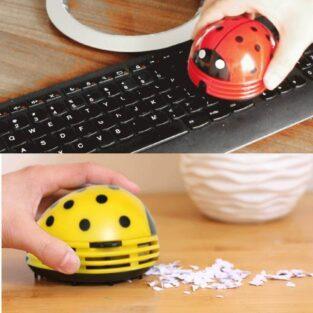mini ladybug vacuum cleaner blessedfriday.pk