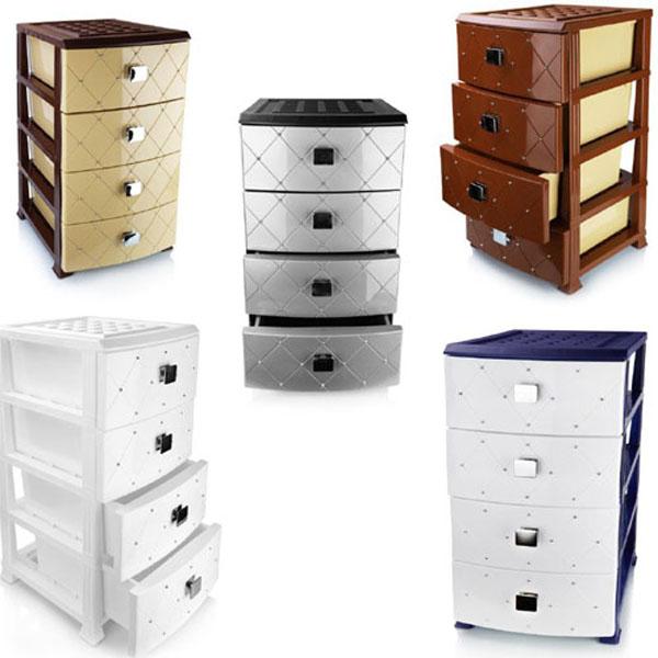 plastic drawer storage cabinet pakistan