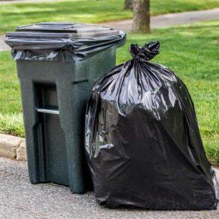 garbage bags manufacturer in pakistan
