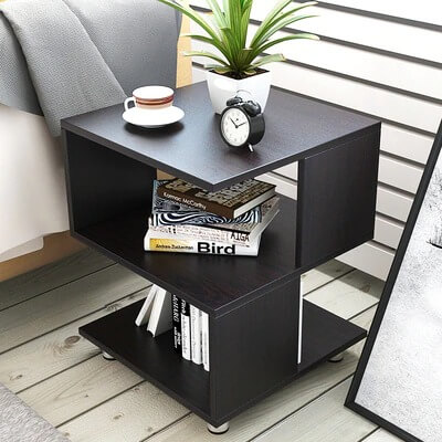 simple modern bedstand living room bedside table in Pakistan blessed Friday