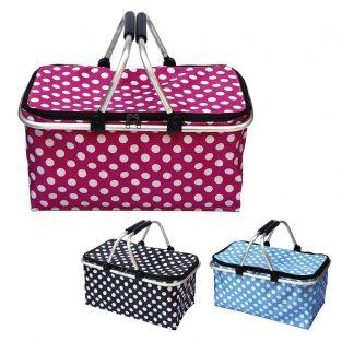 foldable picnic basket price in Pakistan