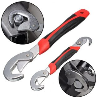 snap and grip wrench set in pakistan