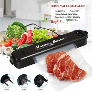 vacuum sealer home automatic packing machine