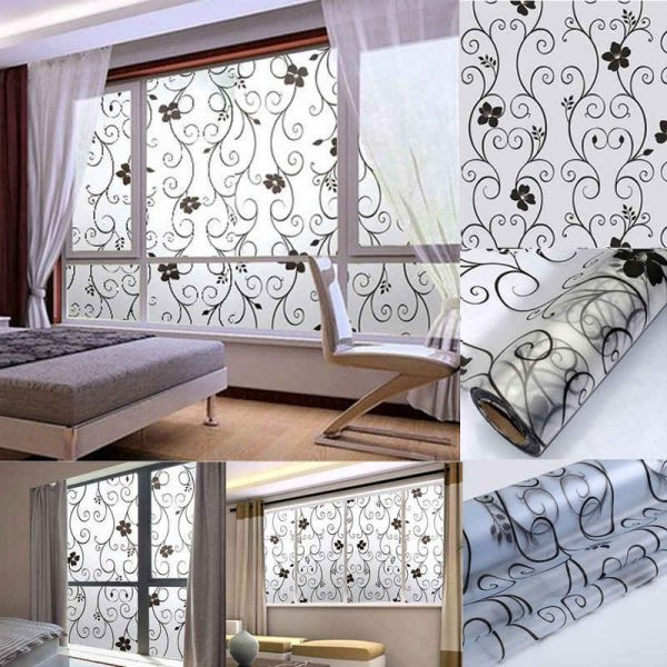 window stickers for home