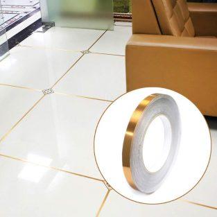 tile sticker gap sealing tape