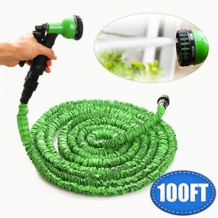 expandable magic hose pipe