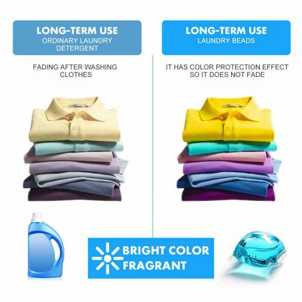 laundry detergent ball dispenser