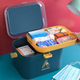 medicine organizer box in pakistan