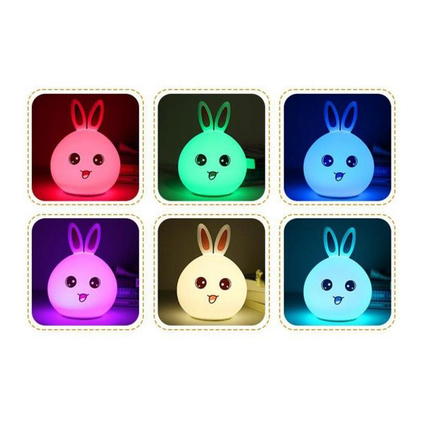 silicone night lamp online blessedfriday.pk