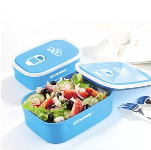 multifunction rectangle food container in pakistan