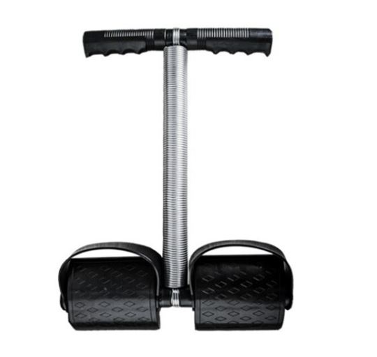 single spring tummy trimmer price in pakistan