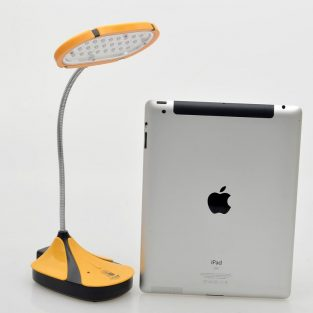 best rechargeable table lamp