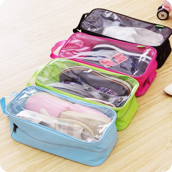 multiple shoe travel bag blessedfriday.pk