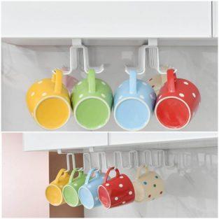 hooks for hanging mugs