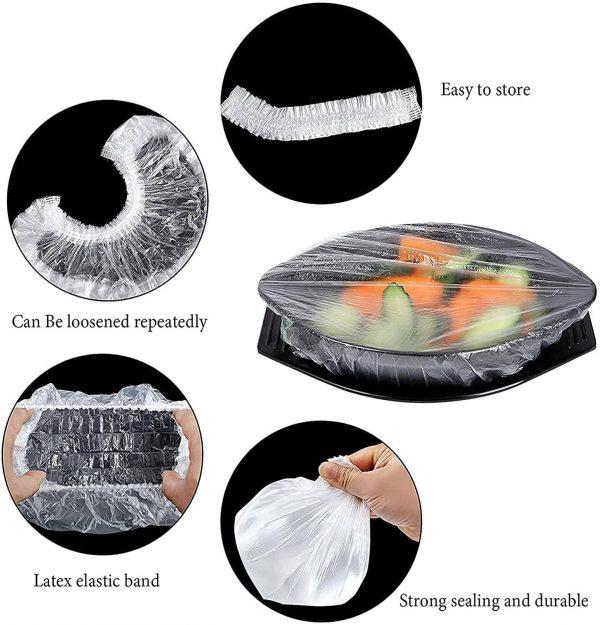 mesh food cover
