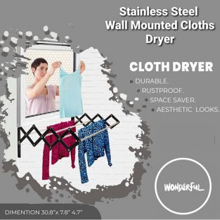clothes drying stand pakistan