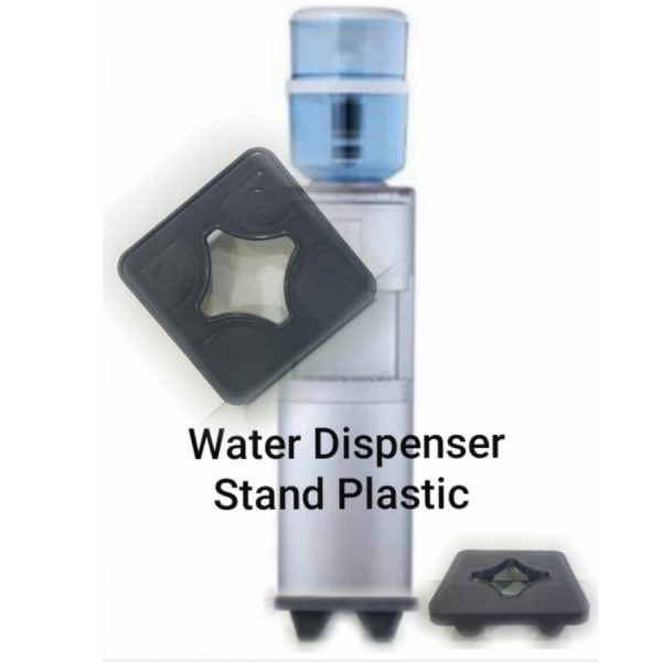 water bottle stand and tap