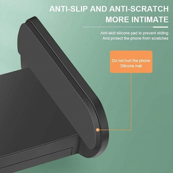 universal mobile holder stand