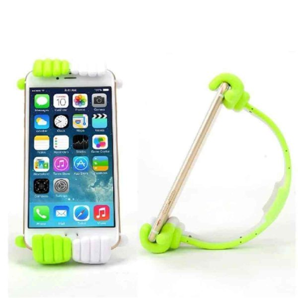 hand shaped phone holder blessedfriday.pk