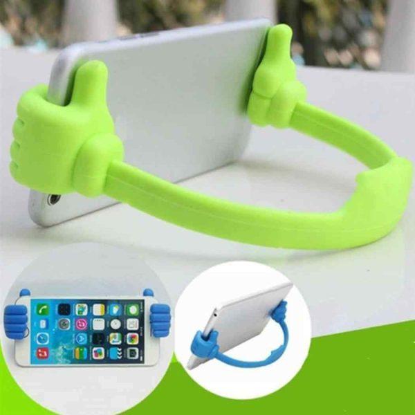hand ok shaped phone holder