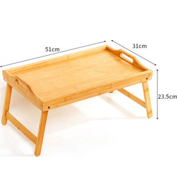 foldable wooden table small blessedfriday.pk