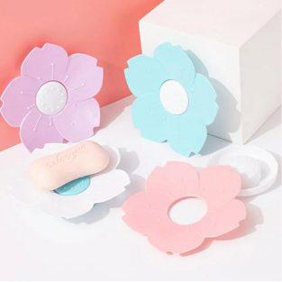 flower shape soap tray pakistan
